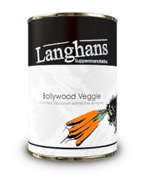 Bollywood Veggie